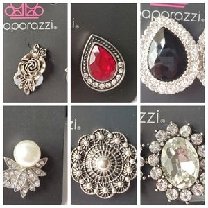 Clip on Earrings from Paparazzi NWT